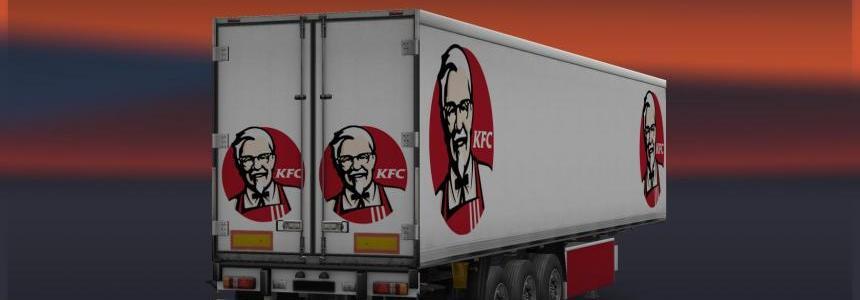 KFC Trailer Standalone v1.0