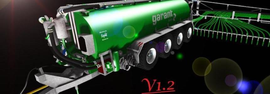 Kotte GARANT professional VQ 32000 v0.1 Beta