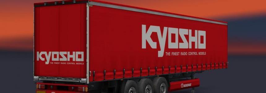 Kyosho Trailer Standalone v1.0