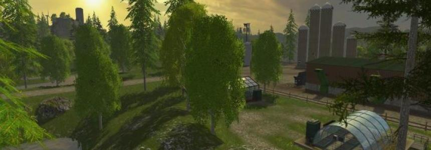 Lakeside By Stevie V1.3 Dual Maps