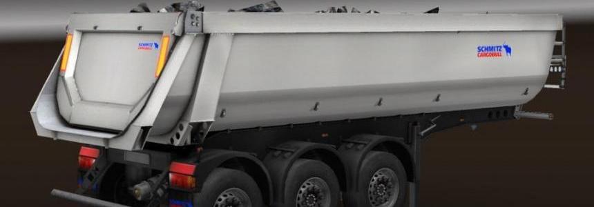 Logo Schmitz Cargobull in Trailer S.KI SOLID 1.21.x