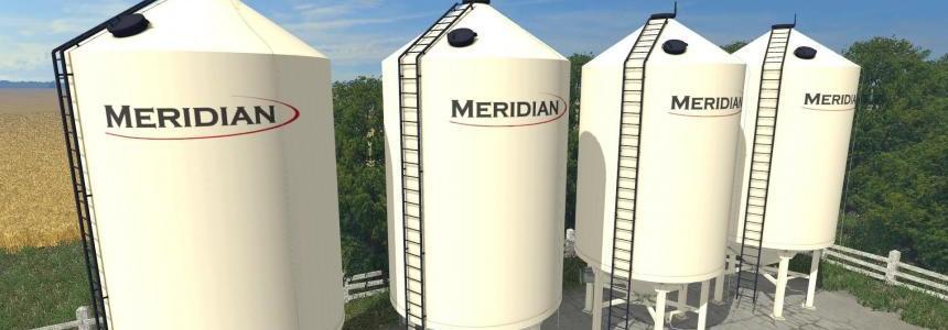 Meridian Bin