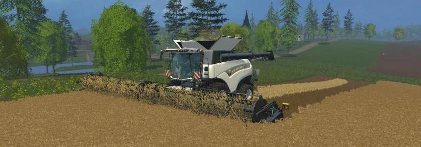 New Holland 1090 Combine Pack by Stevie