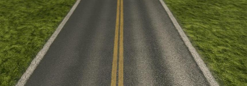 New Road Textures 1.20.x