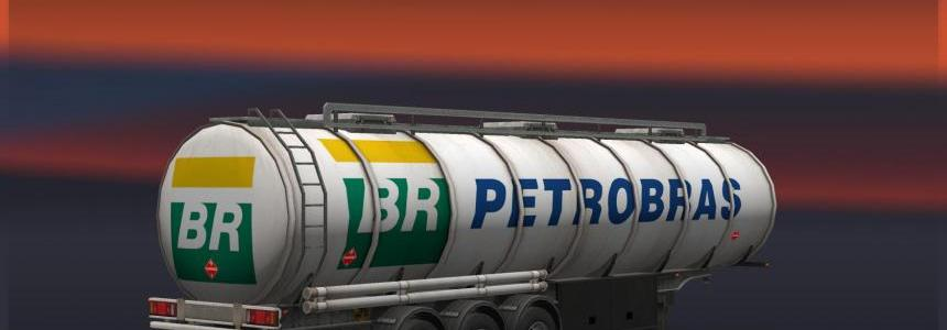 Petrobras Trailer Standalone v1.0