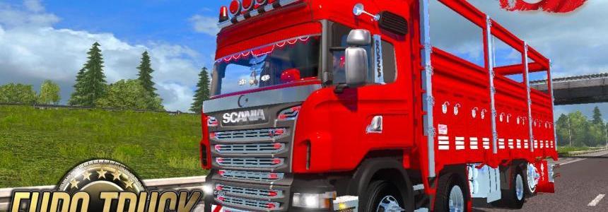 Scania G420 1.21.x