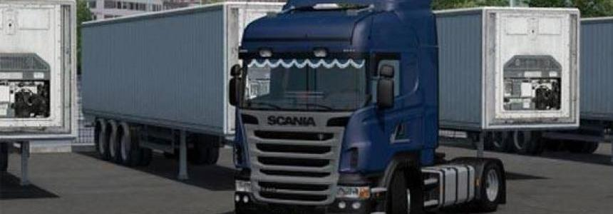 Scania Highline R440 1.21.x