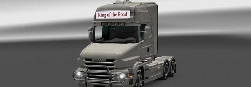 Scania T Tuning v1.1 by Malcom37