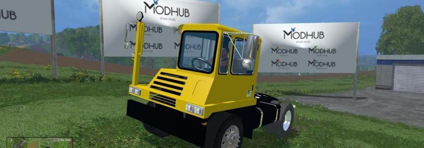 Shunter Truck v1.0