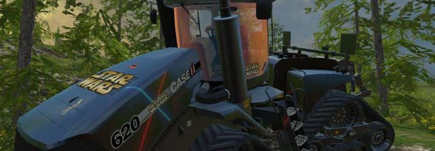 Star Wars Traktor v1.1