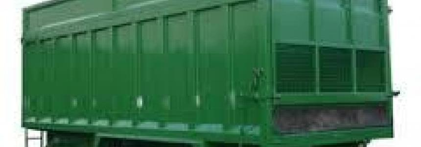 Thorpe trailers v1
