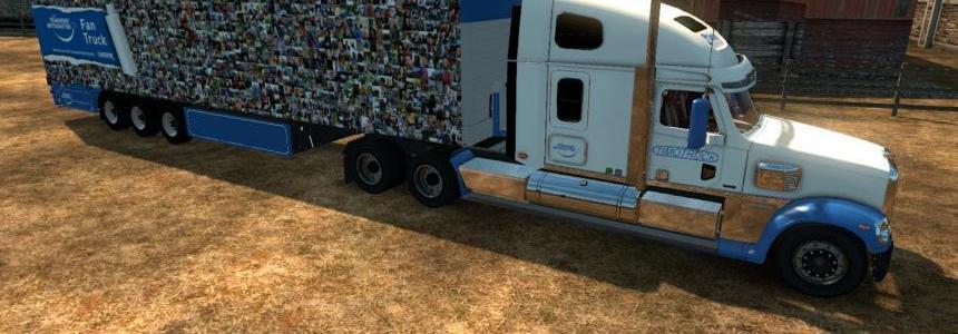 TimoTruck Trailer 2 v1.0