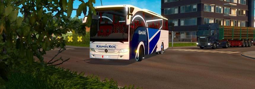Tourismo 15 RHD 2+1 1.21