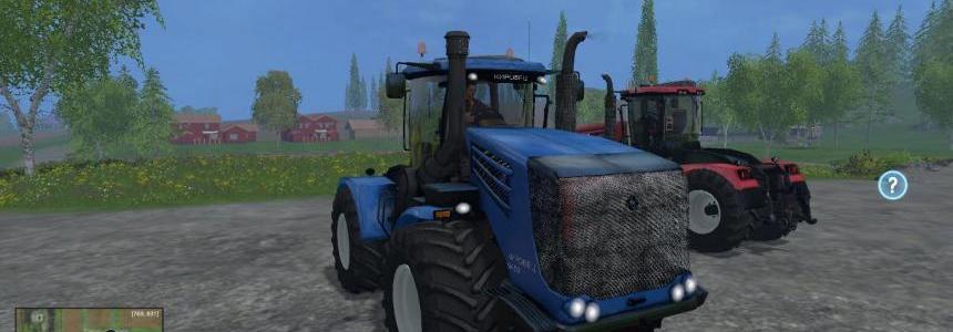 Tractor K-9450 Kirovec v1.0