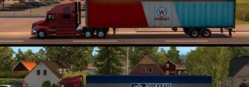 Tractor-trailer Challenges