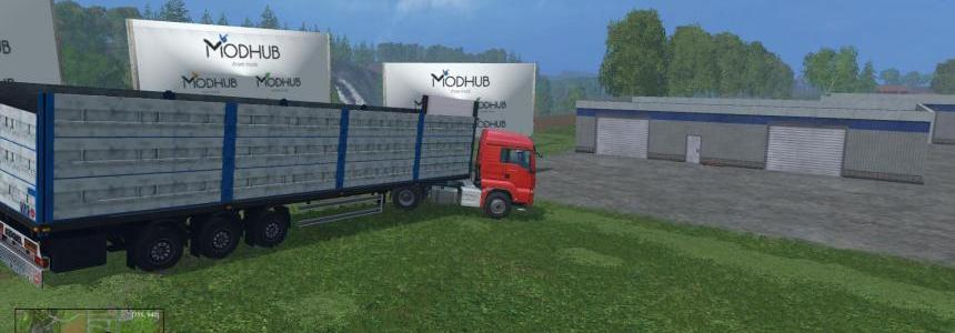 Trailer Kogel v2.0