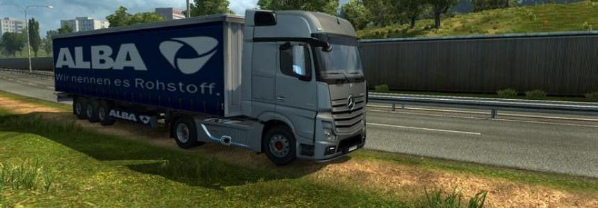Uckermark transport pack v2.0