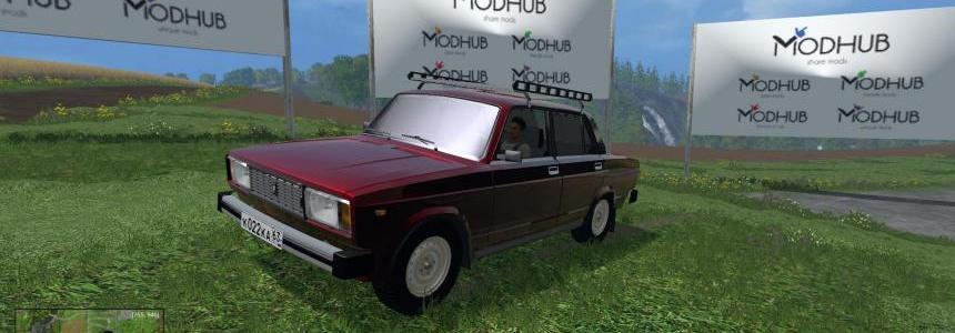 VAZ 2105 v1.0