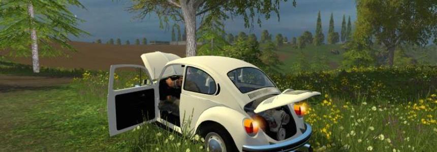 Volkswagen Beetle 1973 v1.2