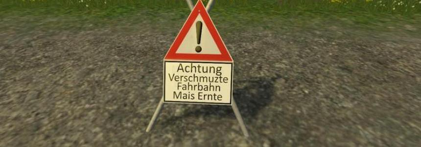 Warning signs v1.0