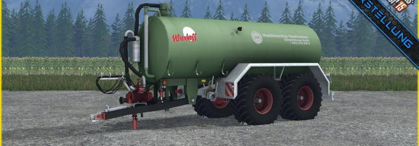 Wienhoff 20200 VTW v2.0