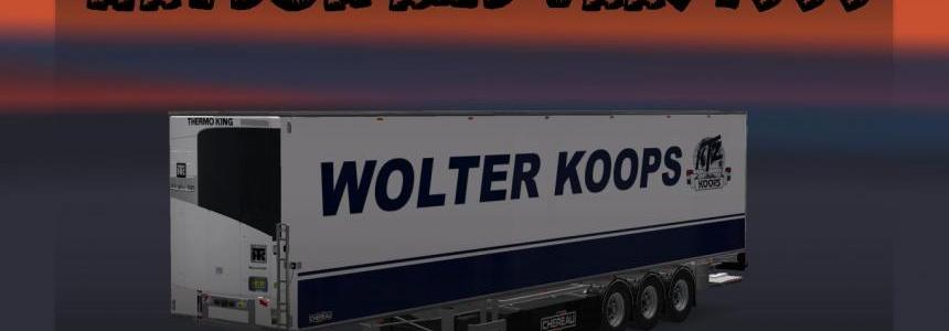 Wolter Koops Trailer