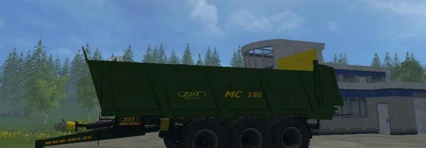 ZDT MC 186 v1.0