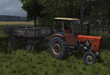 Autosan D44 v1.0
