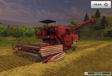 Bizon Z040/Z050 Cutter v2.1