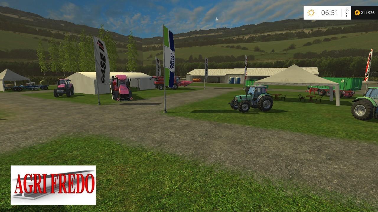 la foire agricole v1