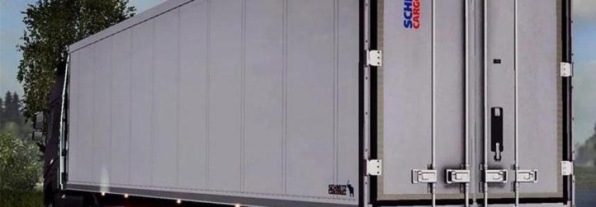 Schmitz Cargobull 1.22.x