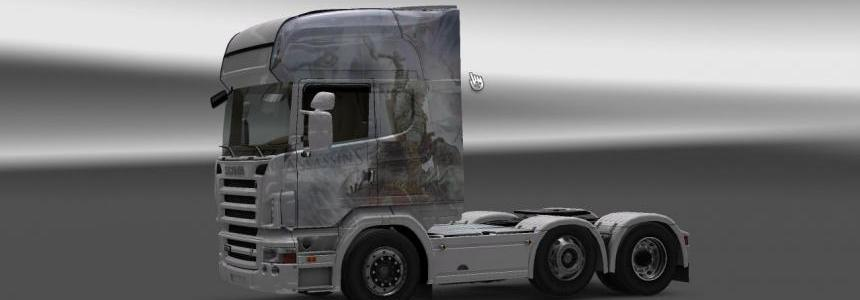 50k scania assassins creed 1.22.x