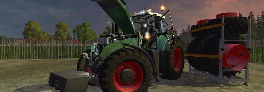 FENDT 1050 VARIO GRIP v3.9 BY STEPH33