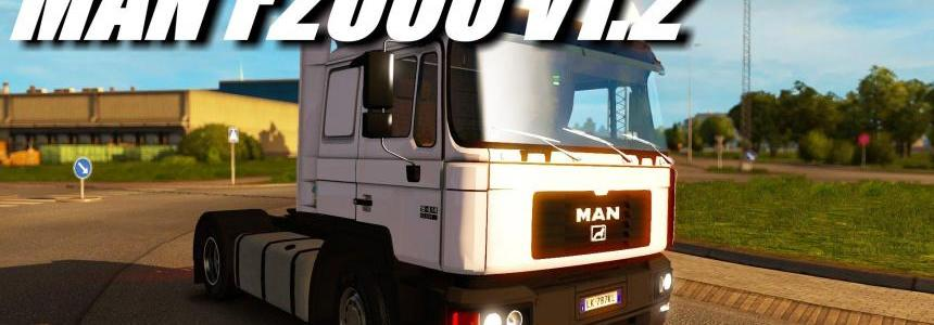 MAN F2000 v1.2.0