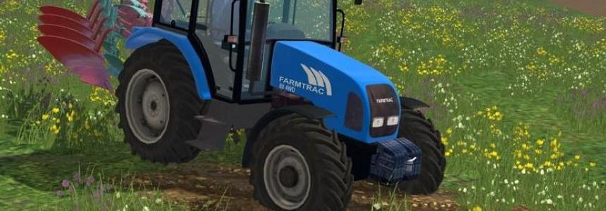 FARMTRAC 80 4WD v1