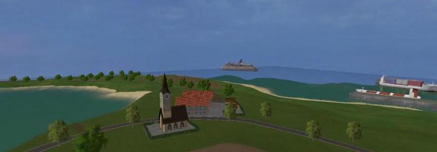 Agricultural Simulator 2008 v1.0