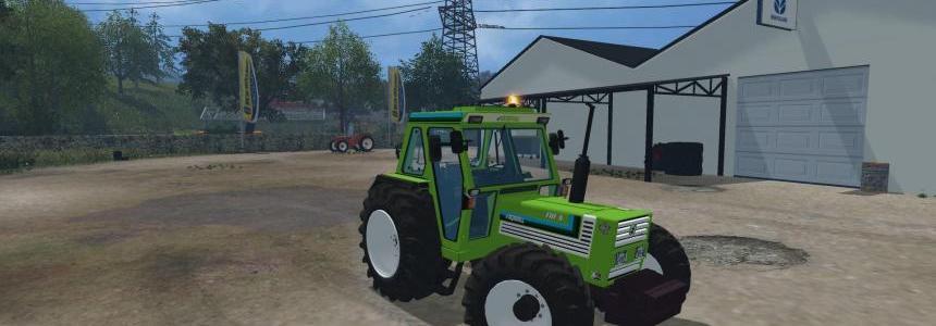 Agrifull 110S  v1