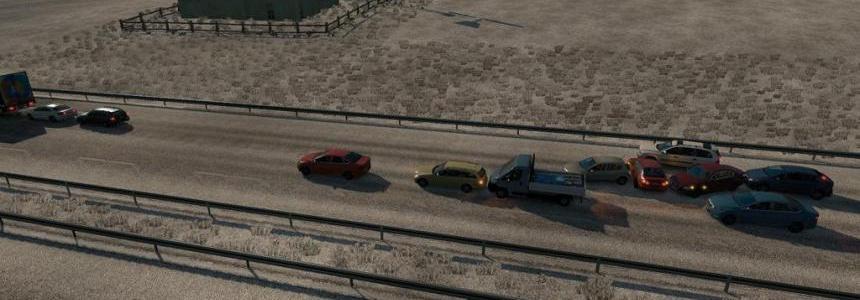 AI Random Crash