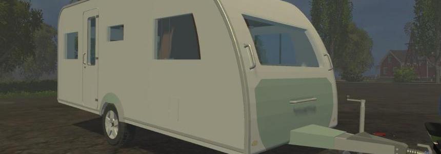Along Camper v1.0