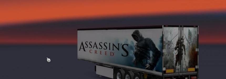 Assassins creed trailer 1.22.x