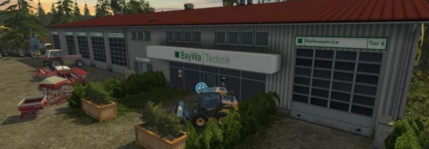Baywa Technik v1.0