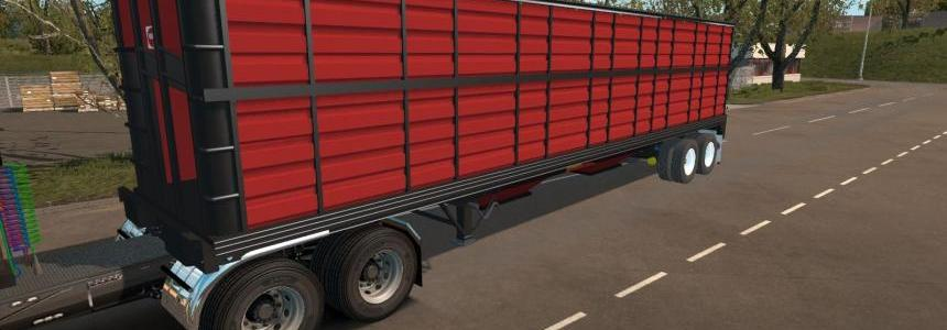 Bulk carrier ferbus 1.21.x