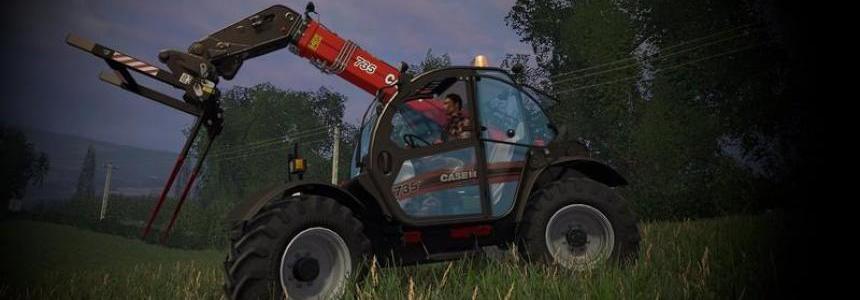 Case farmlift 735 v1.1