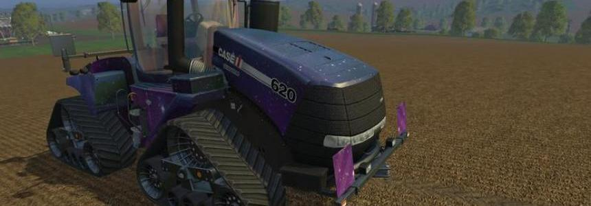 Case IH 620 Quadtrac v1.0 Galaxy Edition