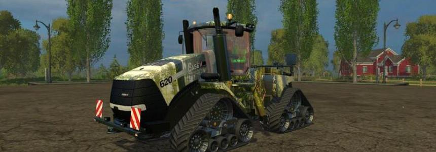 Case IH 620 Quadtrac v1.01.0