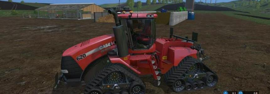 Case IH Quadtrac 620 v1.0.0