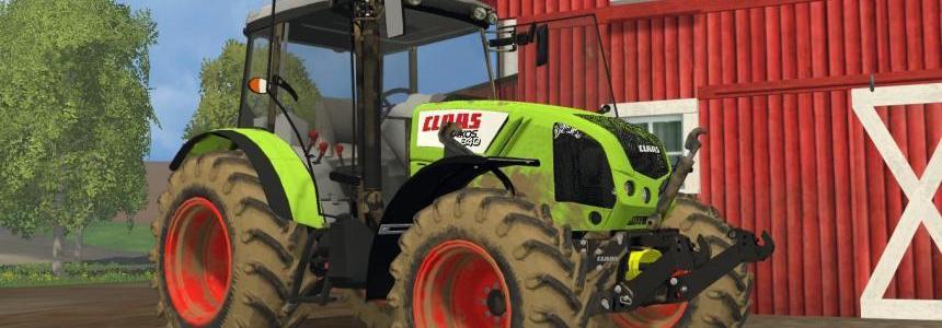 CLAAS AXOS 340  V1.0