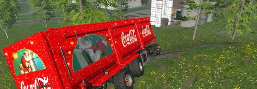 Coca Cola Christmas v1.0 Beta