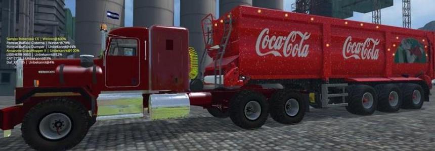 Coca Cola Christmas v2.0 Final