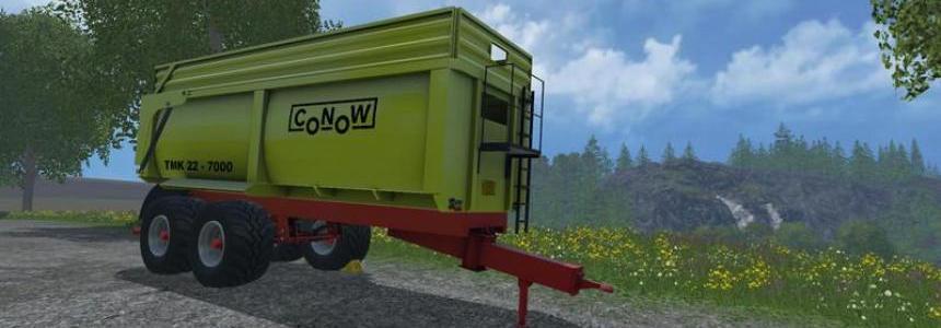 Conow TMK 22 7000 v1.0